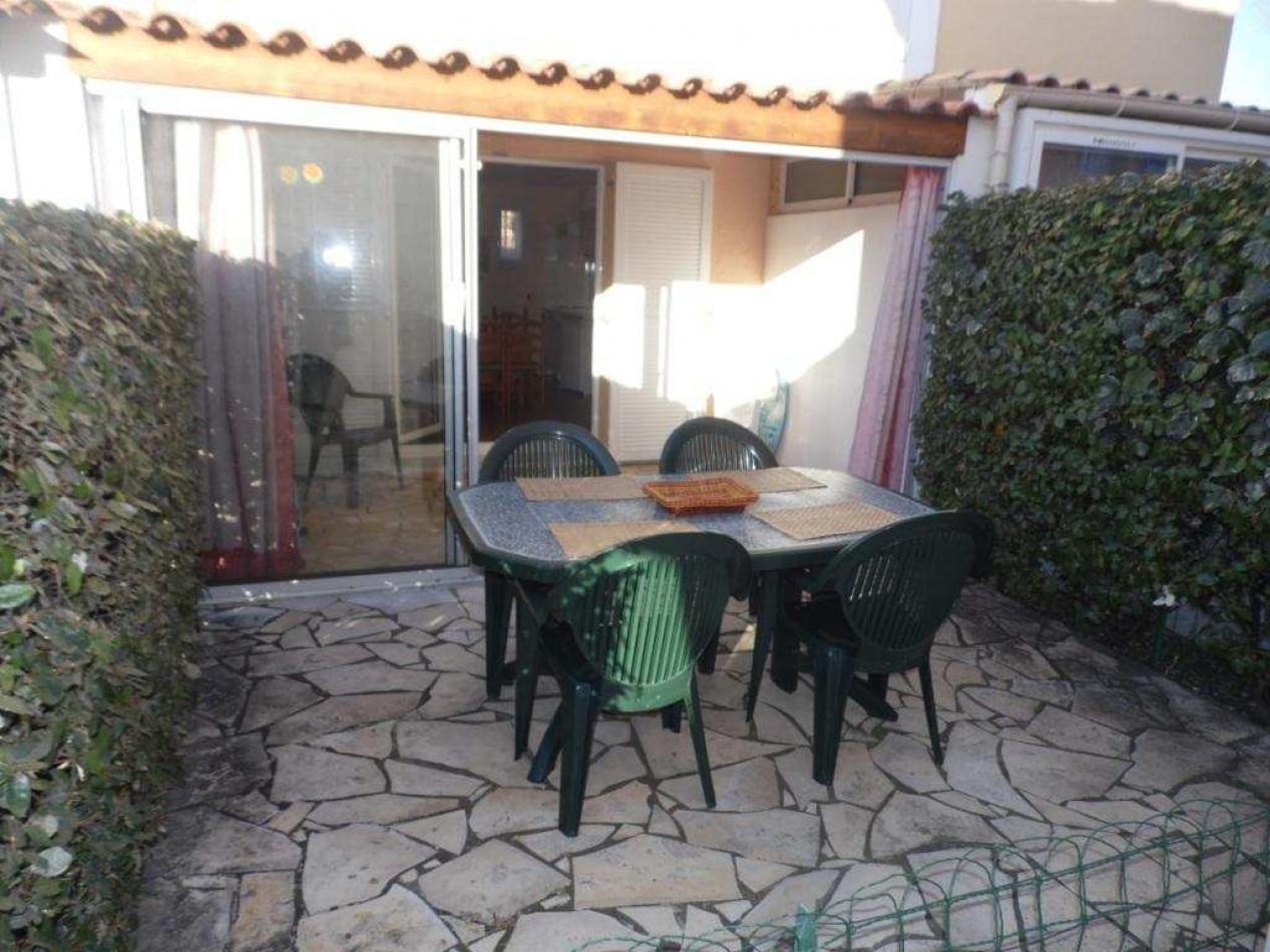 En location saisonnière Marseillan Plage 3414910403 S'antoni immobilier