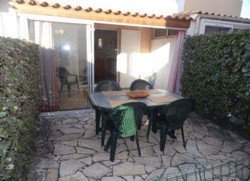 For seasonal lettings Marseillan Plage 3414910403 S'antoni real estate