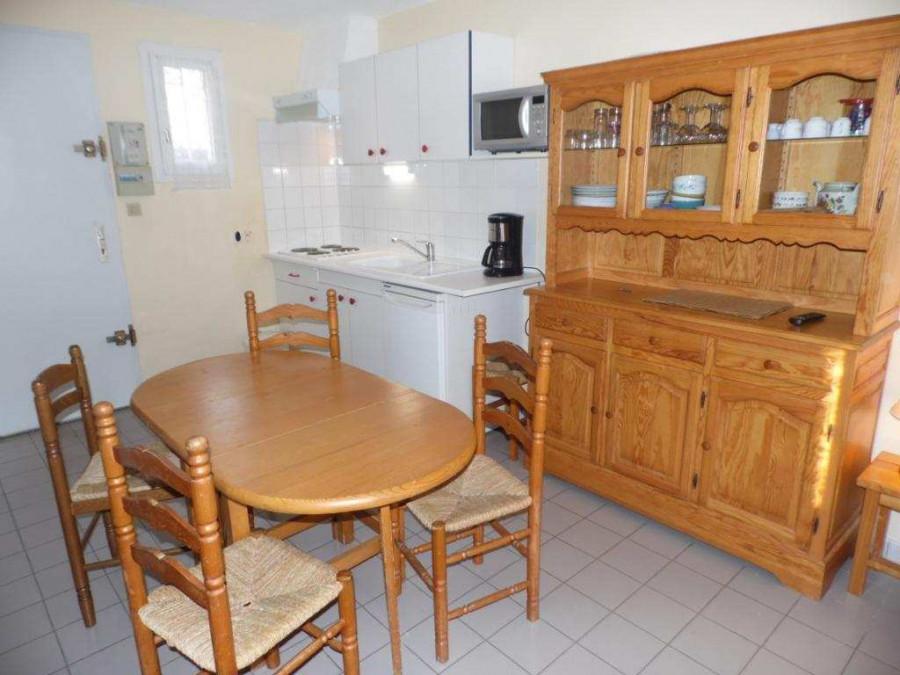 En location saisonnière Marseillan Plage 3414910403 S'antoni immobilier marseillan plage