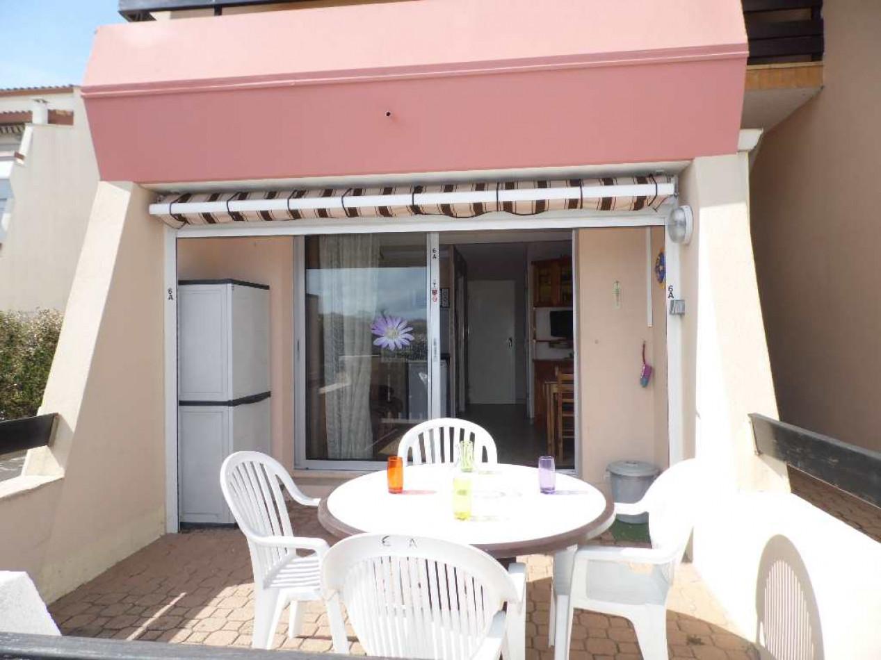 En location saisonnière Marseillan Plage 3414910642 S'antoni immobilier