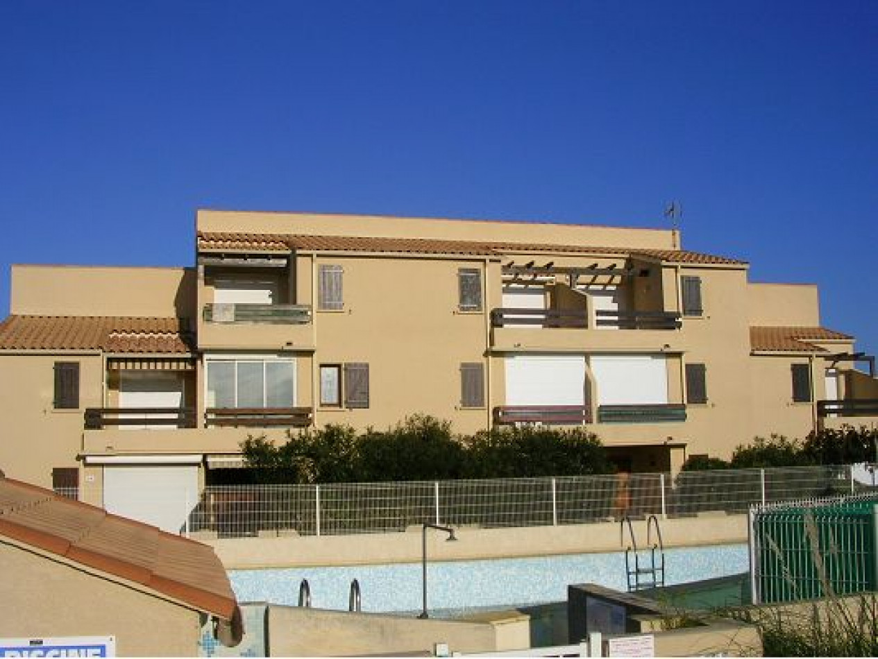 En location saisonnière Marseillan Plage 3414910645 S'antoni immobilier