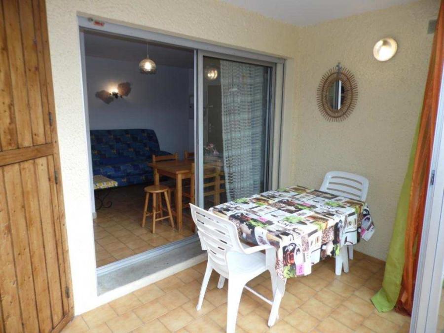 En location saisonnière Marseillan Plage 3414910653 S'antoni immobilier cap d'agde
