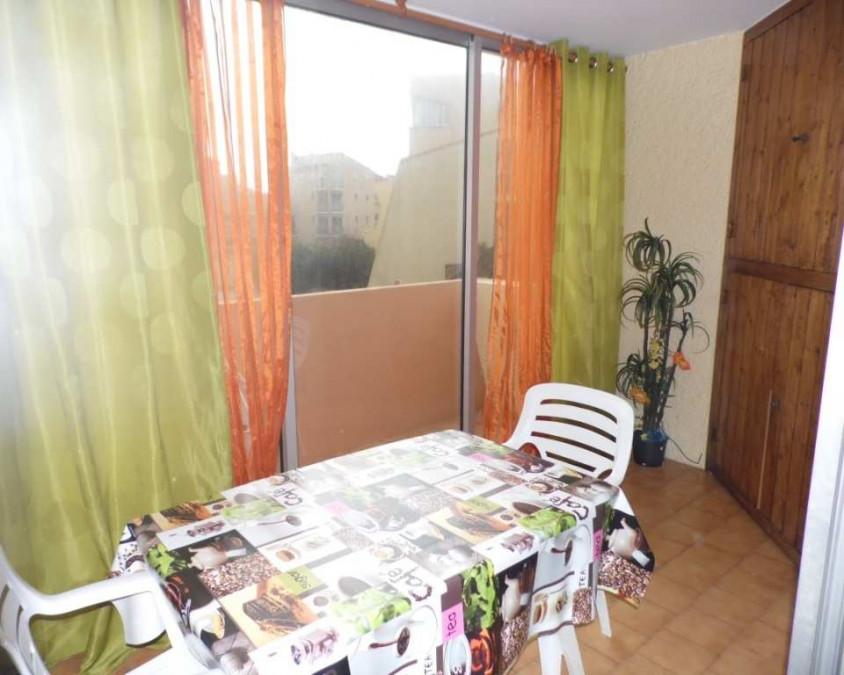 En location saisonnière Marseillan Plage 3414910653 S'antoni immobilier marseillan plage