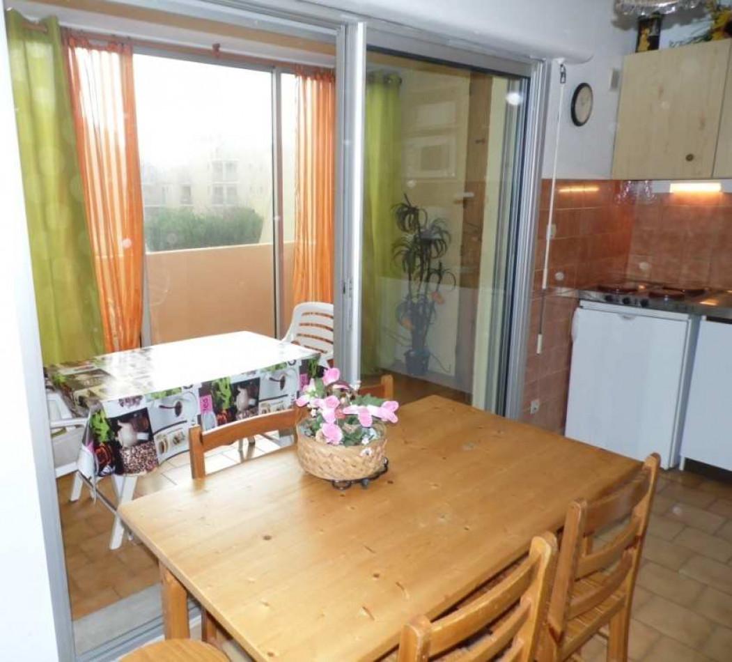 En location saisonnière Marseillan Plage 3414910653 S'antoni immobilier