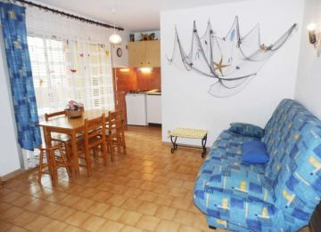 For seasonal lettings Marseillan Plage 3414910653 S'antoni real estate