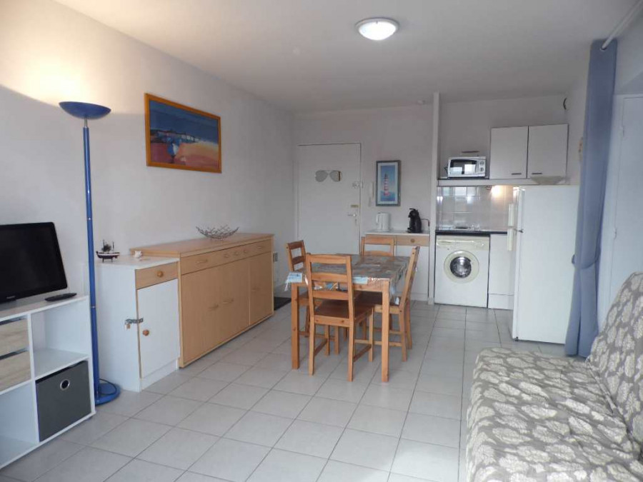 En location saisonnière Marseillan Plage 3414911223 S'antoni immobilier marseillan plage