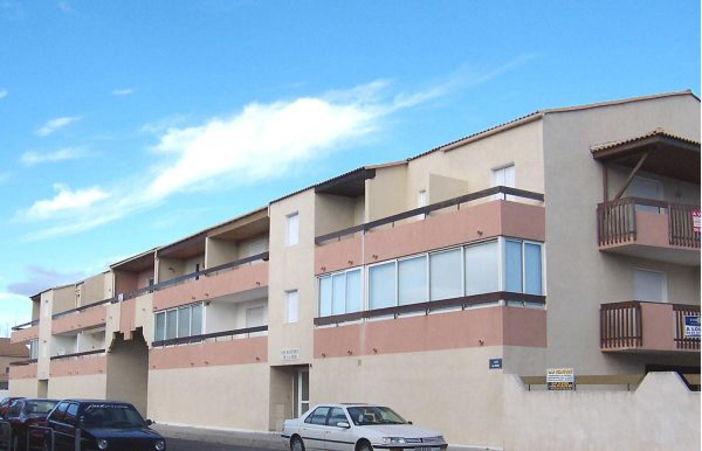 En location saisonnière Marseillan Plage 3414911223 S'antoni immobilier