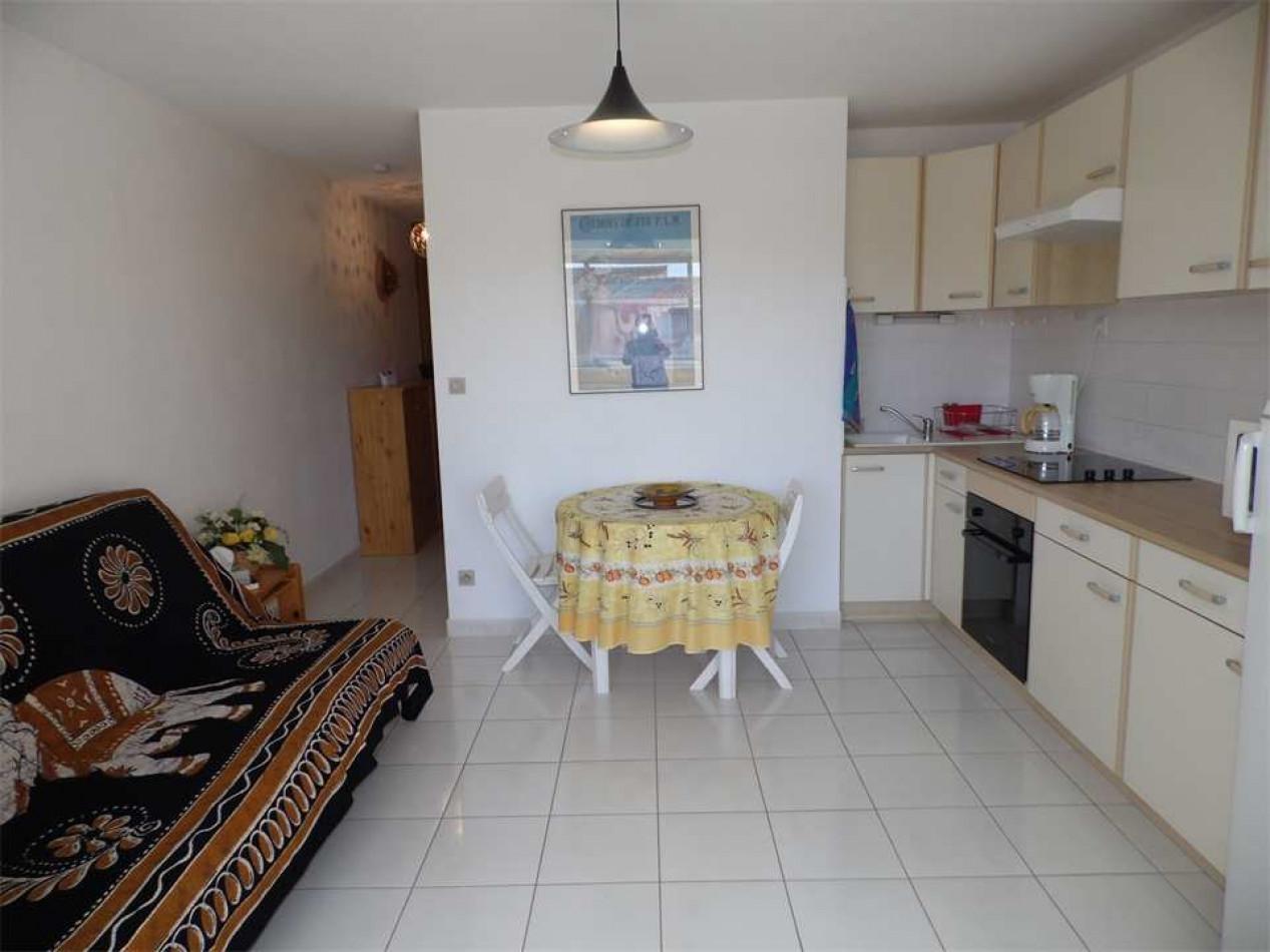 En location saisonnière Marseillan Plage 3414911226 S'antoni immobilier