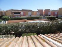 En location saisonnière Marseillan Plage 3414911226 S'antoni immobilier agde centre-ville