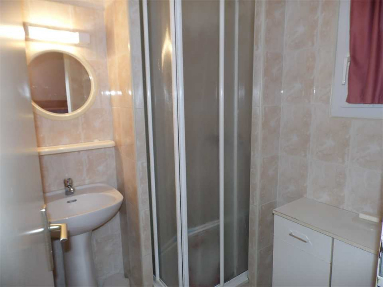 En location saisonnière Marseillan Plage 3414911237 S'antoni immobilier