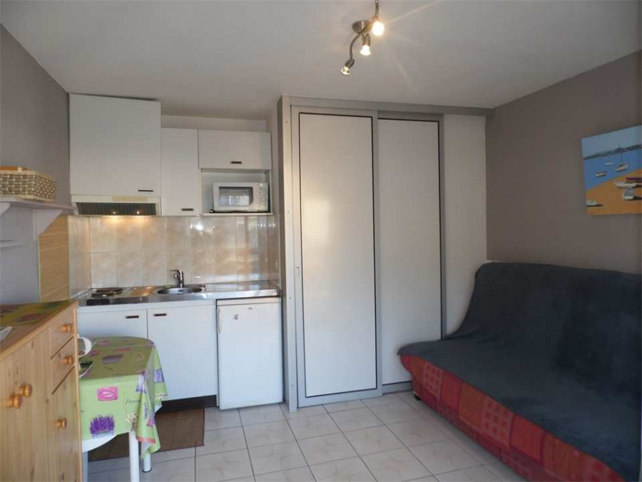 En location saisonnière Marseillan Plage 3414911237 S'antoni immobilier marseillan plage
