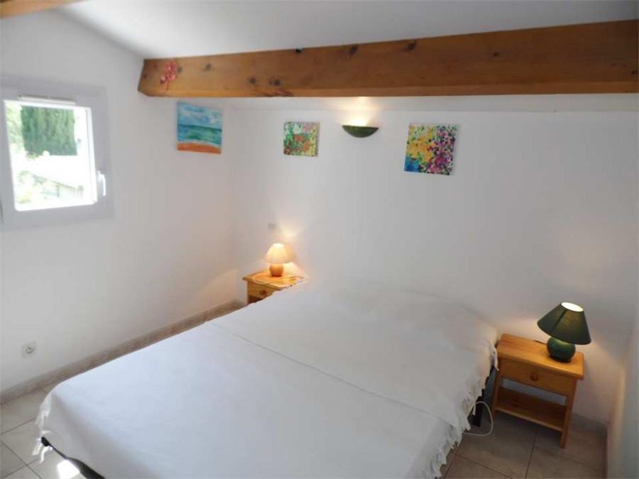 En location saisonnière Marseillan Plage 3414911241 S'antoni immobilier agde centre-ville