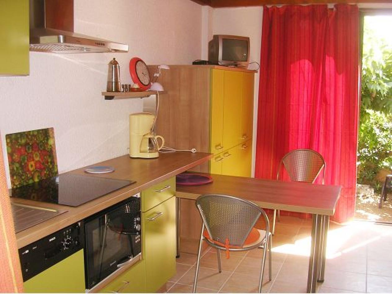 En location saisonnière Marseillan Plage 3414911246 S'antoni immobilier