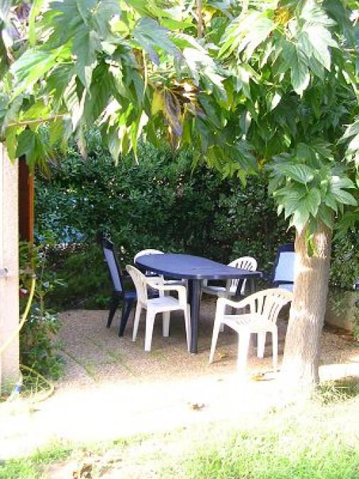En location saisonnière Marseillan Plage 3414911246 S'antoni immobilier agde