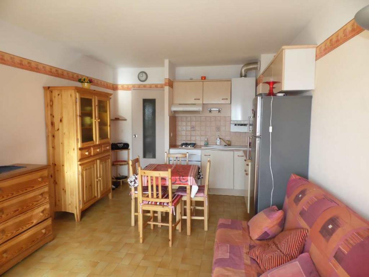En location saisonnière Le Cap D'agde 3414911436 S'antoni immobilier