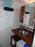 En location saisonnière Marseillan Plage 3414911608 S'antoni immobilier agde