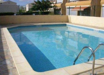 For seasonal lettings Marseillan Plage 3414911608 S'antoni real estate