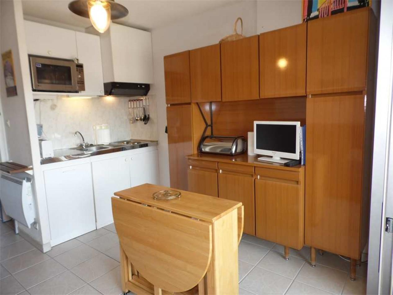 En location saisonnière Marseillan Plage 3414911608 S'antoni immobilier