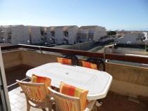 En location saisonnière Marseillan Plage 3414911609 S'antoni immobilier marseillan plage