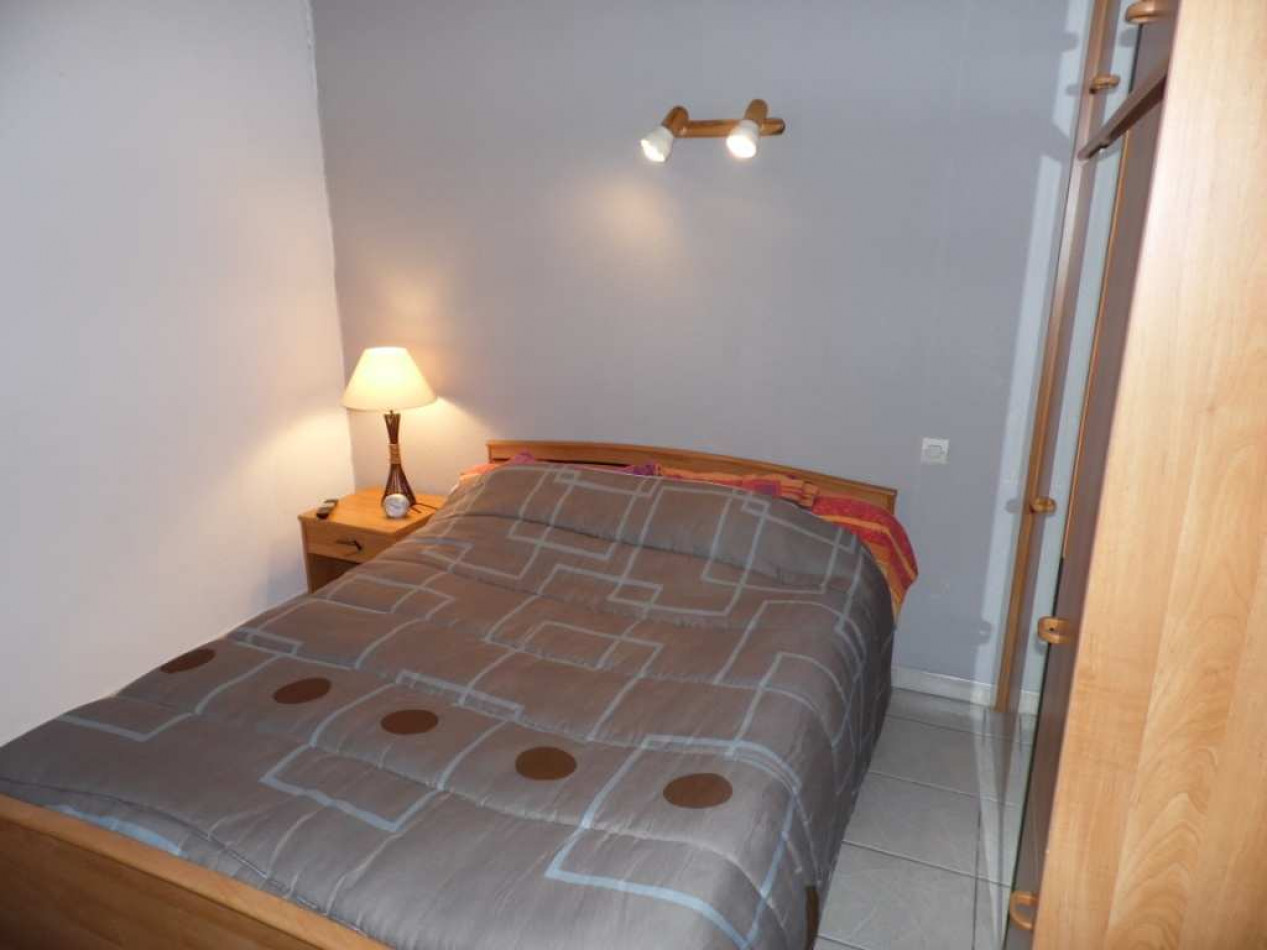 En location saisonnière Marseillan Plage 3414911609 S'antoni immobilier