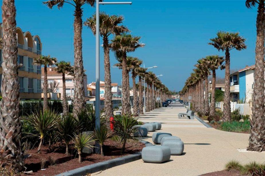 Locations santoni marseillan plage webcam