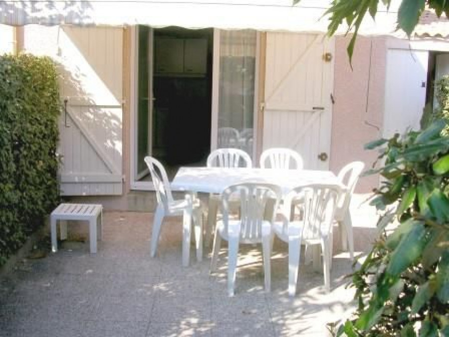 En location saisonnière Marseillan Plage 3414911632 S'antoni immobilier agde centre-ville