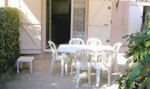 En location saisonnière Marseillan Plage  3414911632 S'antoni immobilier marseillan plage