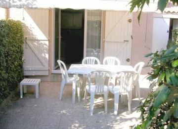 For seasonal lettings Marseillan Plage 3414911632 S'antoni real estate