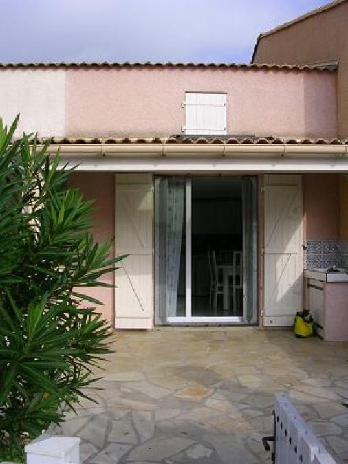 En location saisonnière Marseillan Plage 3414911633 S'antoni immobilier agde centre-ville