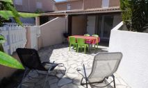 En location saisonnière Marseillan Plage  3414911635 S'antoni immobilier marseillan plage