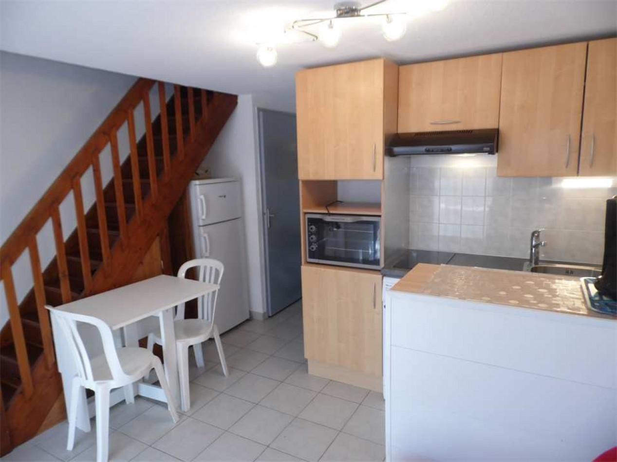 En location saisonnière Marseillan Plage 3414911635 S'antoni immobilier