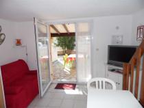 En location saisonnière Marseillan Plage 3414911635 S'antoni immobilier agde
