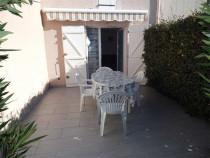 En location saisonnière Marseillan Plage 3414911636 S'antoni immobilier grau d'agde