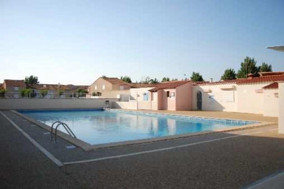 En location saisonnière Marseillan Plage 3414911636 S'antoni immobilier marseillan plage