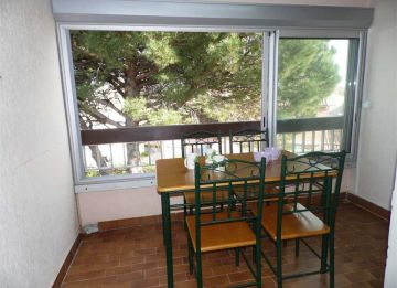 For seasonal lettings Marseillan Plage 3414911640 S'antoni real estate