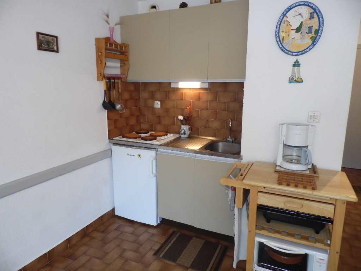 En location saisonnière Marseillan Plage 3414911641 S'antoni immobilier
