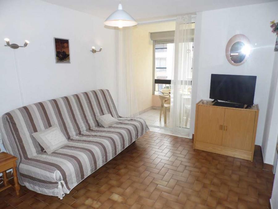 En location saisonnière Marseillan Plage 3414911641 S'antoni immobilier cap d'agde