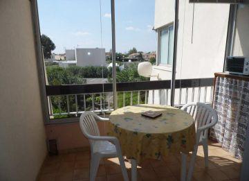 For seasonal lettings Marseillan Plage 3414911644 S'antoni real estate