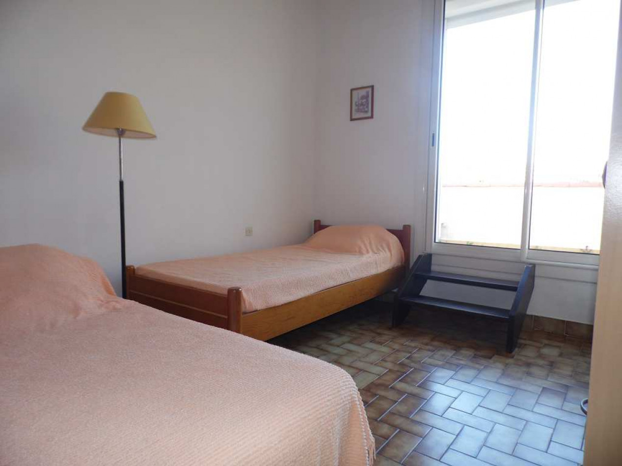 En location saisonnière Marseillan Plage 3414911652 S'antoni immobilier