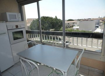 For seasonal lettings Marseillan Plage 3414911652 S'antoni real estate