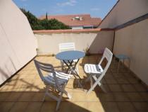 En location saisonnière Marseillan Plage 3414911652 S'antoni immobilier agde