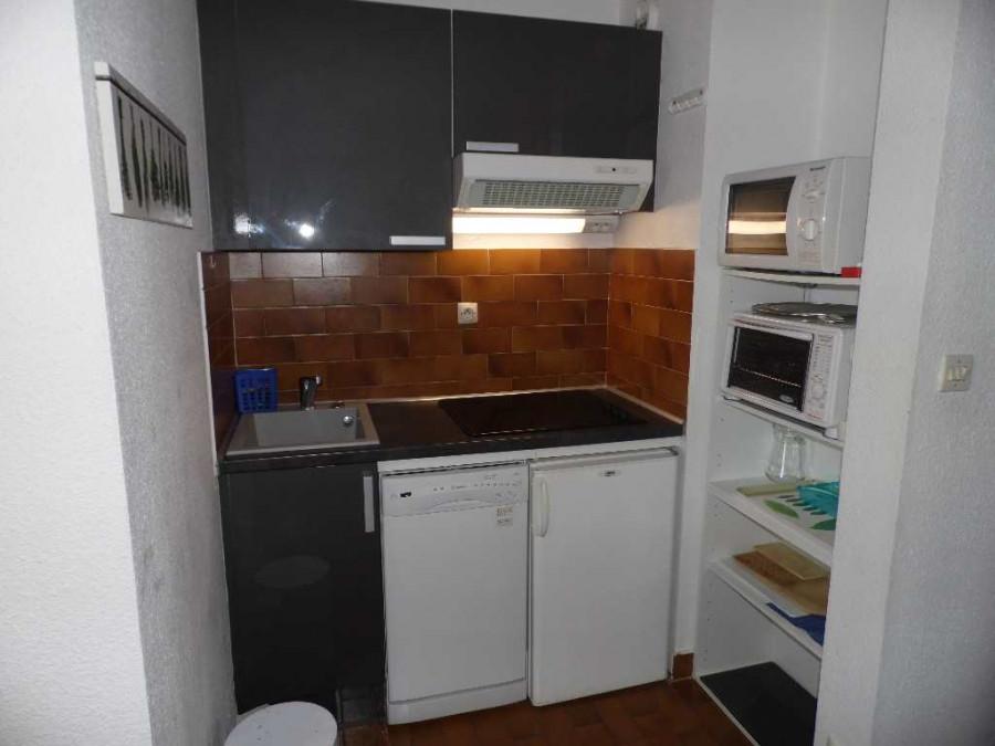 En location saisonnière Marseillan Plage 3414911654 S'antoni immobilier agde