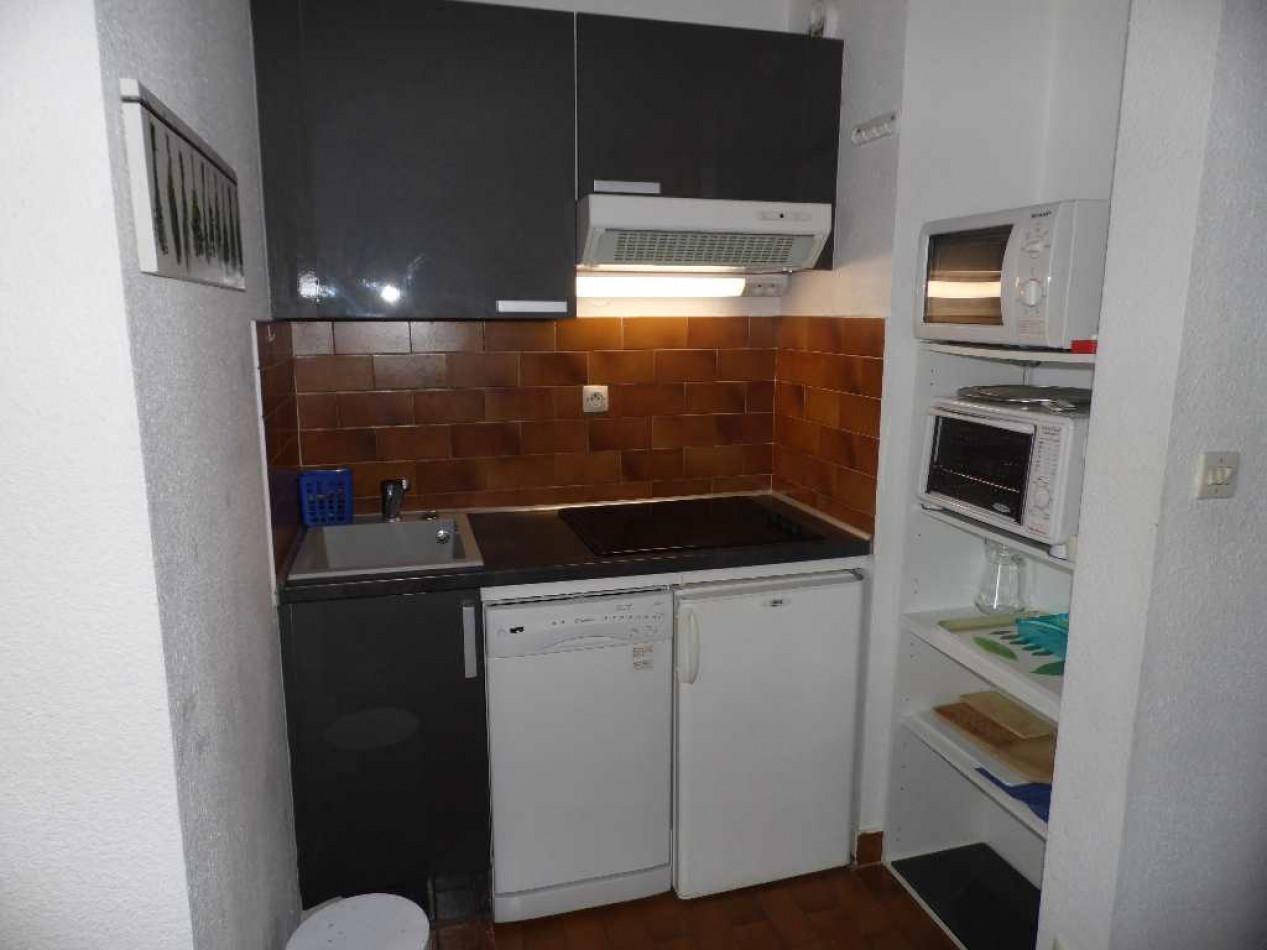 En location saisonnière Marseillan Plage 3414911654 S'antoni immobilier