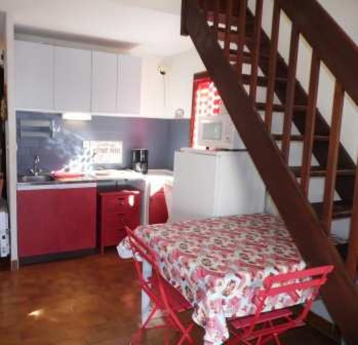 En location saisonnière Marseillan Plage 3414911692 S'antoni immobilier agde