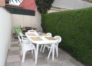 En location saisonnière Marseillan Plage 3414911693 S'antoni immobilier agde