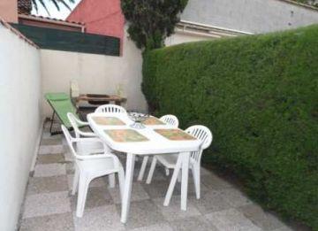 For seasonal lettings Marseillan Plage 3414911693 S'antoni real estate