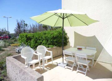 For seasonal lettings Marseillan 3414911700 S'antoni real estate