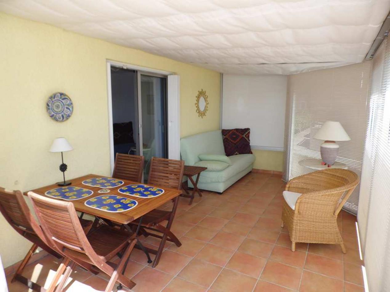 En location saisonnière Marseillan 3414911700 S'antoni immobilier