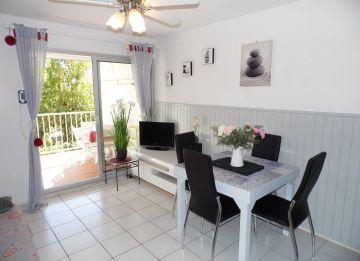 For seasonal lettings Marseillan Plage 3414911705 S'antoni real estate