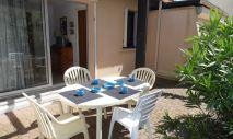 En location saisonnière Marseillan Plage  3414911710 S'antoni immobilier marseillan plage